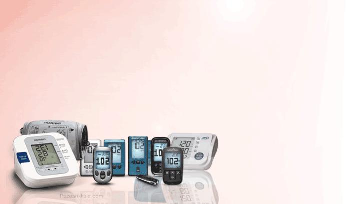 فشار خون، قند خون و عروق